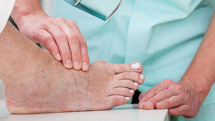 Krankenhaus Nordwest - Behandlungsangebote bei Bändern und Sehnen