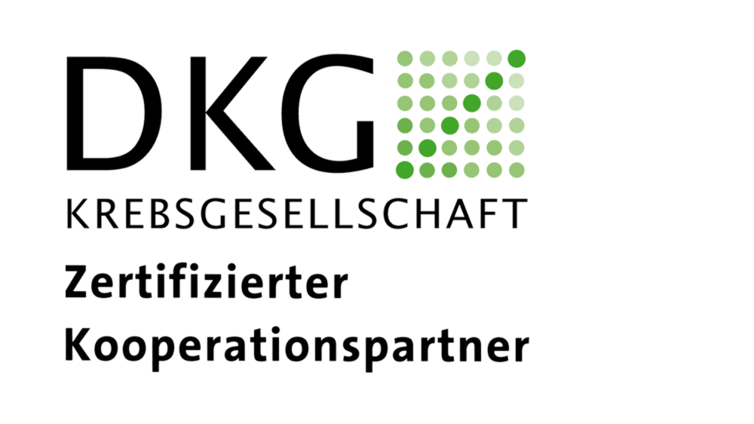 Zertifizierter Kooperationspartner